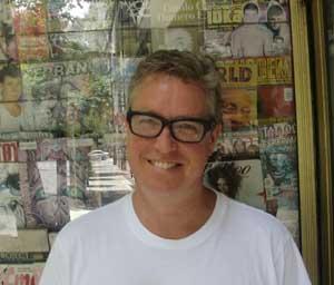 Ian Condry